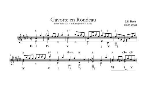 GavotteEnRondeau